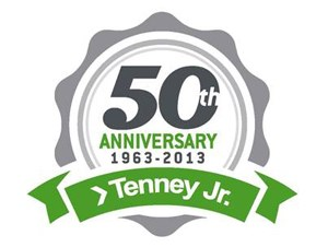 Tenney Jr. Compact Temperature Test Chamber Turns 50!