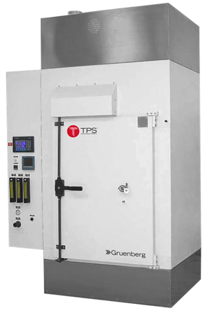 Industrial Ovens And Test Chambers Thermal Product