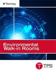 Environmental Walk-in Rooms