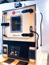 Thermal Product Solutions Ships Five Blue M Mechan ...