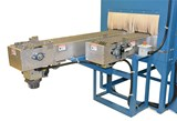 Thermal Product Solutions Ships Gruenberg Conveyor Oven for Epoxy Curing