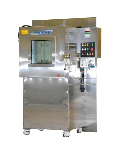 Thermal Product Solutions Ships Tenney Vacuum Drying Ovens to a Medical Device Manufacturer