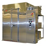 TPS Ships Steri-Dry™ Dry Heat Sterilizer for a Leader in the Healthcare Market