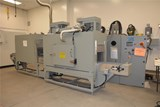 Thermal Product Solutions Ships Gruenberg Conveyor Oven to the Medical Device Industry