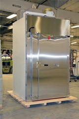 Thermal Product Solutions Ships Gruenberg Cleanroo ...