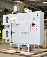 "Thermal Product Solutions Ships Two Gruenberg Class ""A"" Cabinet Ovens to the Specialty Filter Industry"
