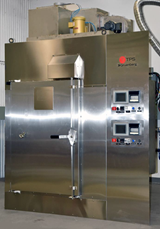 Thermal Product Solutions Ships Two Gruenberg Depy ...