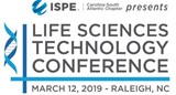Visits Lunaire Environmental at ISPE 2019