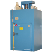 Gruenberg Industrial Cabinet Oven Offers NFPA 86 C ...