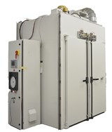 Thermal Product Solutions Ships a Custom Gruenberg Oven to a Medical Device Manufacturer