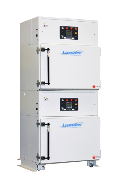 Thermal Product Solutions Ships Lunaire Steady State Chambers to Technology Industry