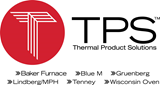 Thermal Product Solutions Ships Blue M Inert Gas O ...
