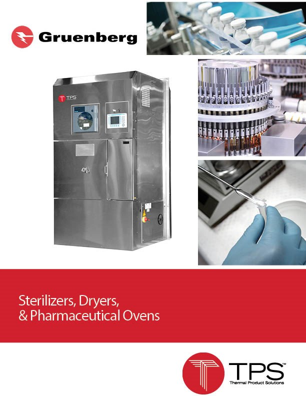 Blue M Lab Ovens and Furnaces | Laboratory Oven