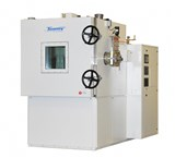 Tenney Environmental Ships Vacuum Temperature Cycling Chamber to Aerospace Industry