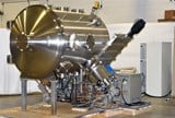 Tenney Environmental Ships Vacuum Space Simulator to Aerospace Industry