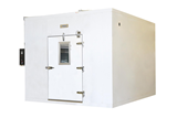 Tenney Ships Environmental Walk-In Chamber to a Ma ...