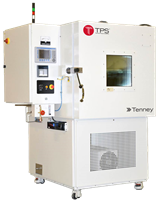 Custom Tenney Vacuum Chamber for Surgical Equipment