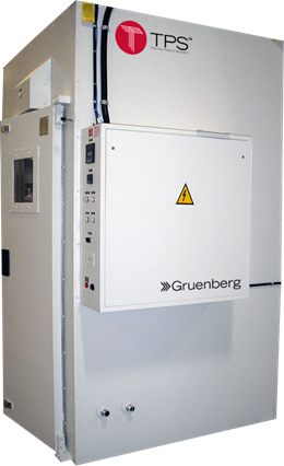 Gruenberg Composite Curing Oven