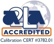 Thermal Product Solutions Receives Accreditation from A2LA