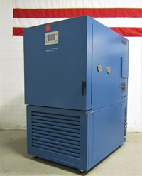 Tenney T21RC-3 Temperature & Humidity Chamber - Water Cooled