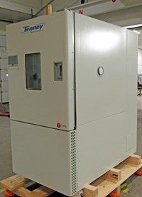 Tenney C20C2.0-A-S1-C Temperature Chamber