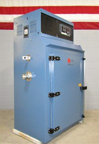 Blue M DC-246-F-ST350 Batch Oven