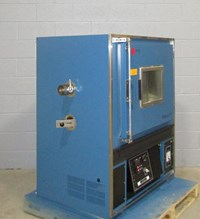 Blue M DC-256-C-PM-GOP Mechanical Convection Oven