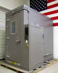 Espec EWPT - Large, High Ramp Temperature Chamber