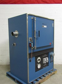 Blue M HS-1202-F Friction-Aire Safety Oven