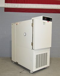 Tenney TC10RS2.0-A-F4T-B Environmental Test Chamber