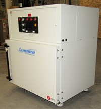 Lunaire CEO-908-4-C-F4T Temperature & Humidity Steady State  Stability Test Chamber