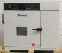 Tenney TJR Temperature Test Chamber