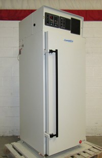 Lunaire CEO-917-3 Temperature & Humidity Steady State Stability Test Chamber