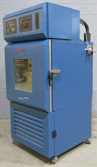 Tenney T6RS Environmental Test Chamber