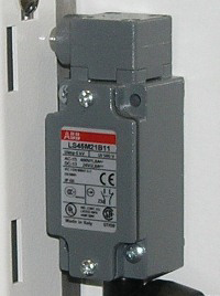 Door Limit Switch