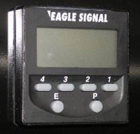 Eagle Signal Model B856 Digital Process Timer