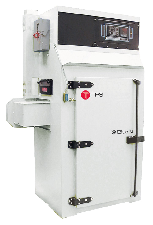 Blue M Class Batch Oven