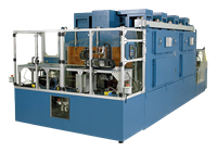 Gruenberg Continuous Process Curing Oven