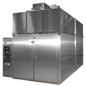 Gruenberg Granulation Dryers