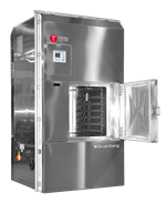Gruenberg Pharmaceutical Sterilizer and Depyrogenation Oven