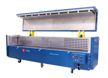 Gruenberg Silver Select Top Loading Oven for Oil and Gas Applications