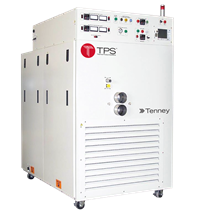 Tenney Conditioned Air Supply System