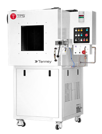 Tenney SVO Thermal Fluid-Heating Vacuum Oven