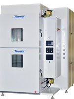Tenney Thermal Shock Test Chamber