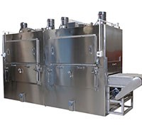 Custom Pharmaceutical Ovens